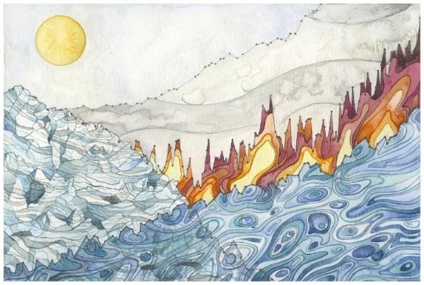 Rivers Spencer Paint Colors