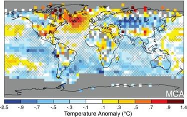 Behauptung Im Mittelalter War Es Warmer Als Heute Klimafakten De